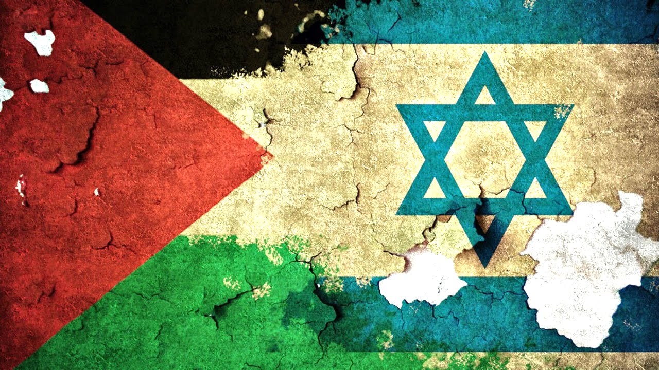 Israel-Palestine . chances for peace in 2017?