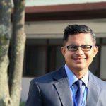 Sudarshan Ananta Nepal