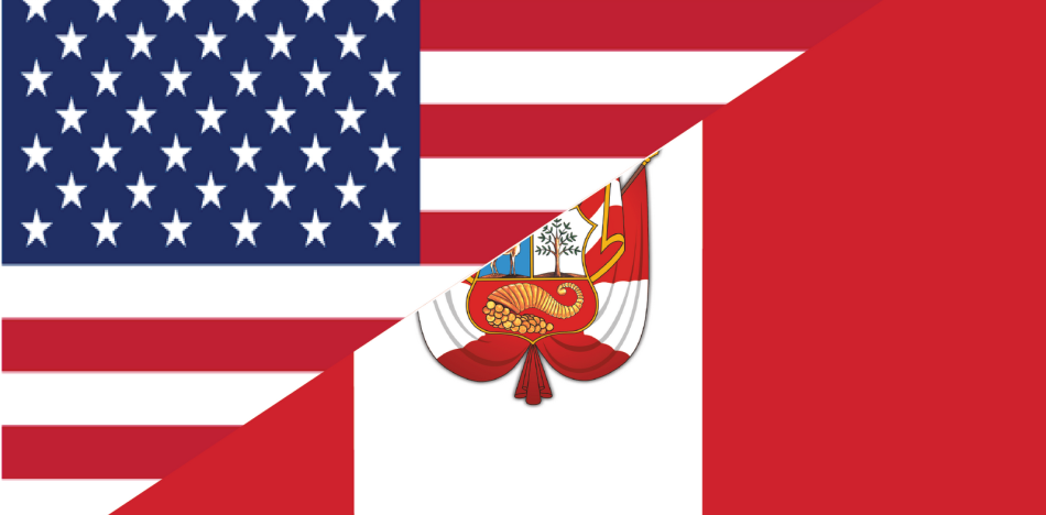Peru And The United States Reasons For A Free Trade Agreement 1999