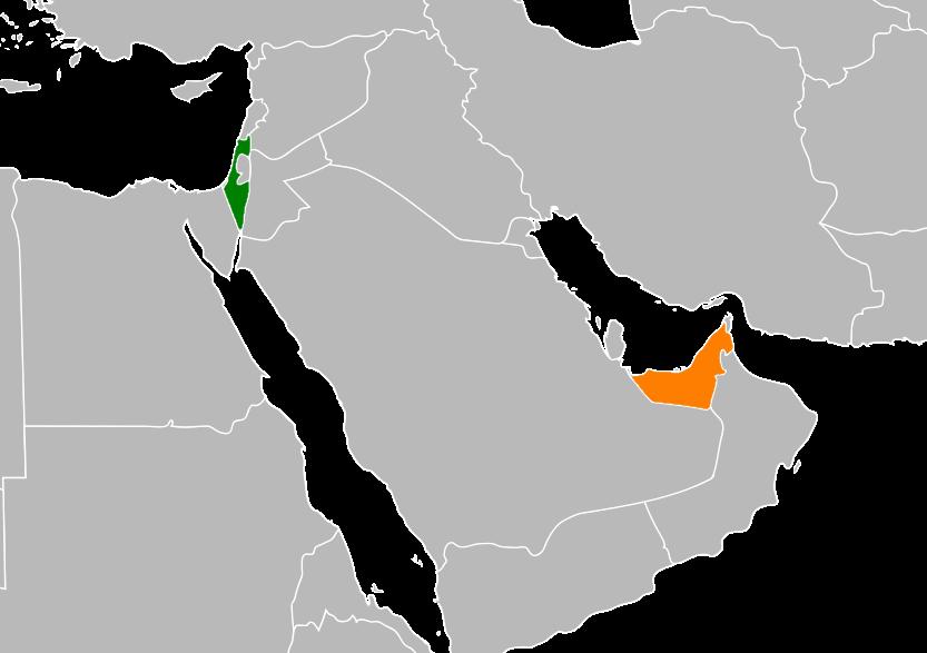 UAE_Israel