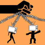 Is it worth being a scapegoat of the Ultra right News Channels?